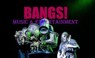 BANGS!