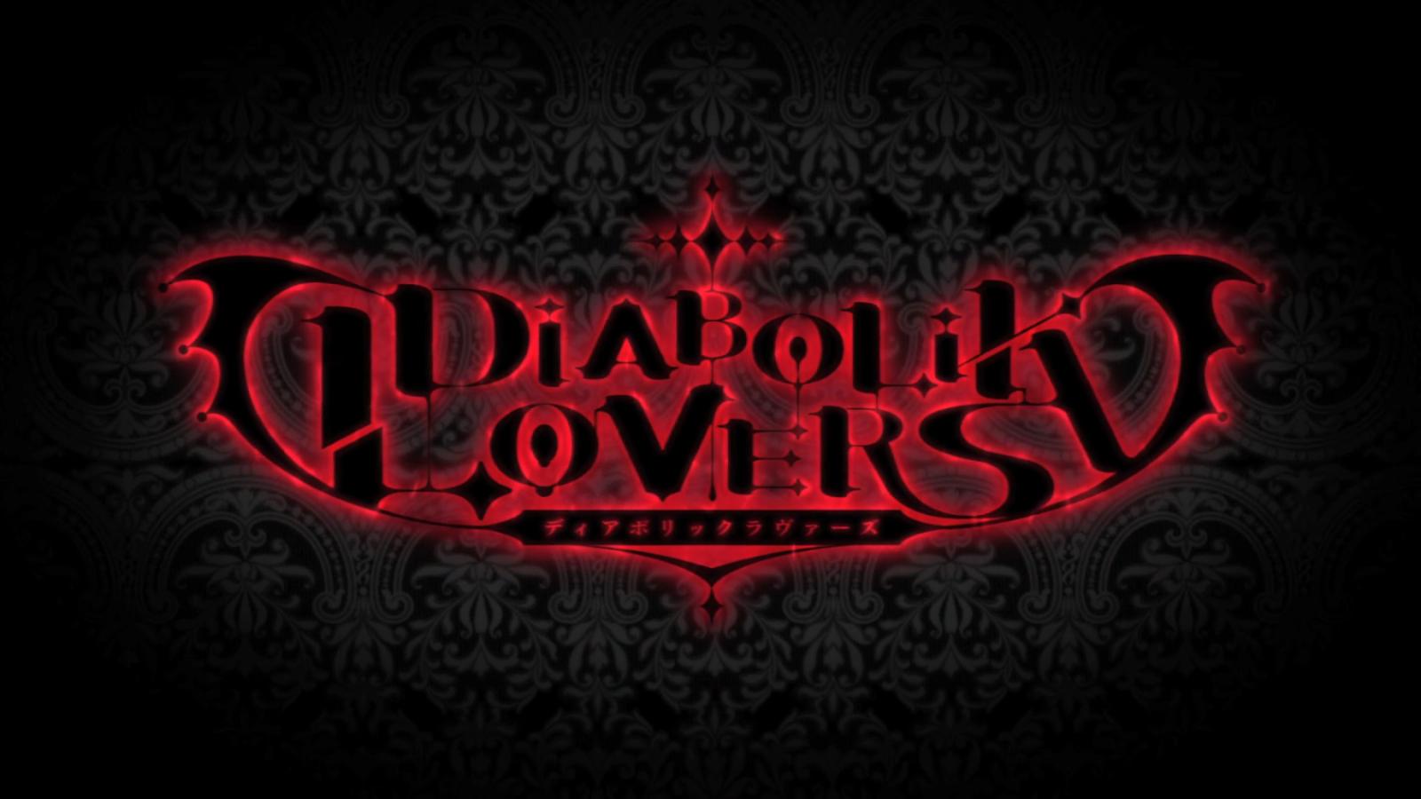 Diabolik Lovers Subtitle Indonesia [Batch]