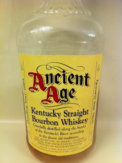 Ancient Age Straight Kentucky Bourbon