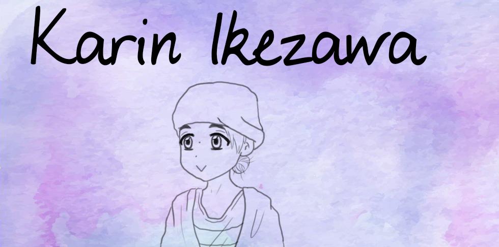 Karin Ikezawa