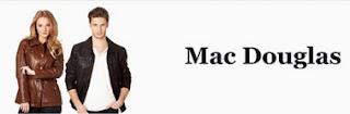 oferta Piel Mac Douglas