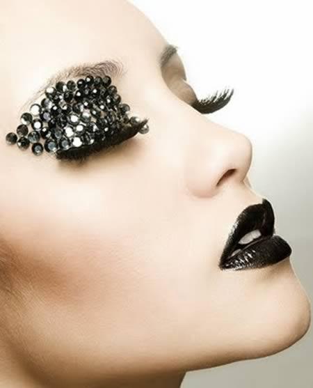 Extreme Bridal Makeup : Stars Girls,Mehndi,Designs,Fashions,Bridal Dresses,Jewelry ...