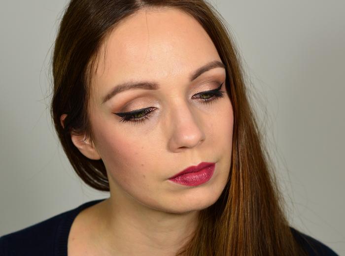 MAC Lippenstift Pflaume