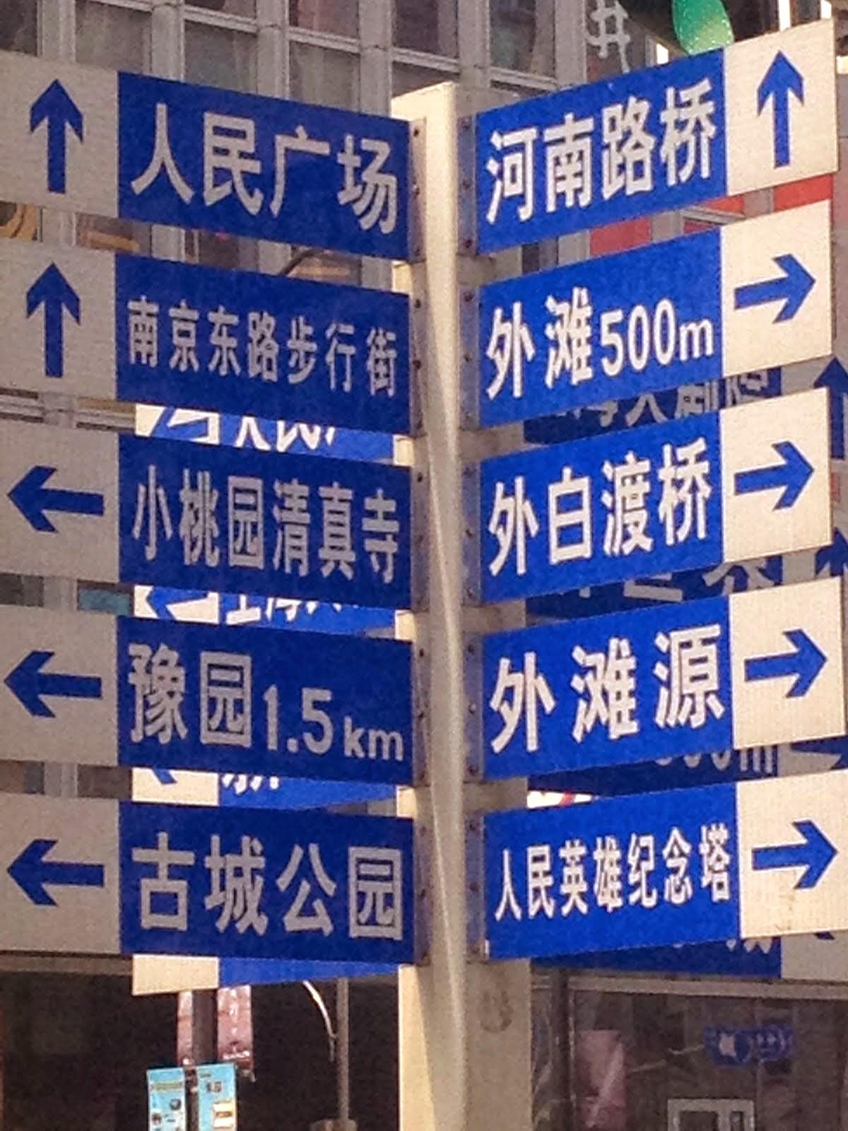 Direction ?