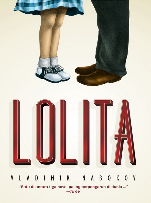 Download Novel Gratis Lolita – Vladimir Nabokov