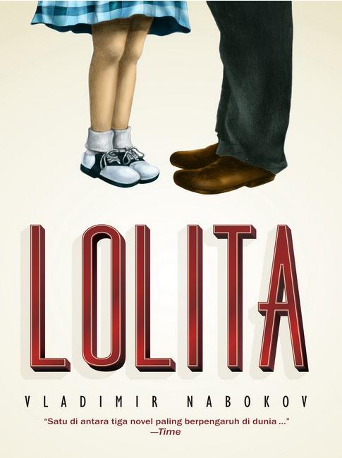 Download Novel Gratis Lolita – Vladimir Nabokov