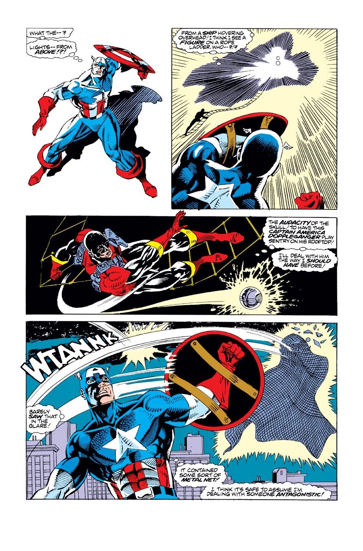 Captain America (1968) Issue #393 #326 - English 19