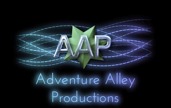 About Adventure Alley Productions