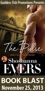 November 25: Shoshanna Evers