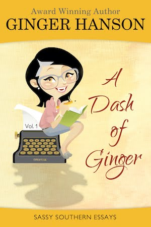 A Dash of Ginger