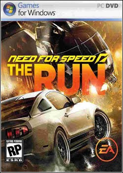 Jogo Need For Speed The Run – RELOADED PC + Crack (2011)
