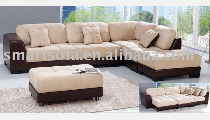 Sof de canto modelos com perfei o para salas usando moda for Modelos de muebles para sala