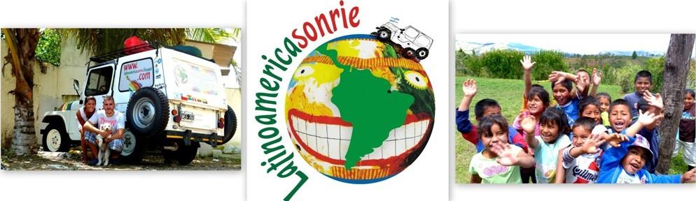 Latinoamericasonrie.org