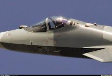 Sukhoi T-50 PAK FA -10