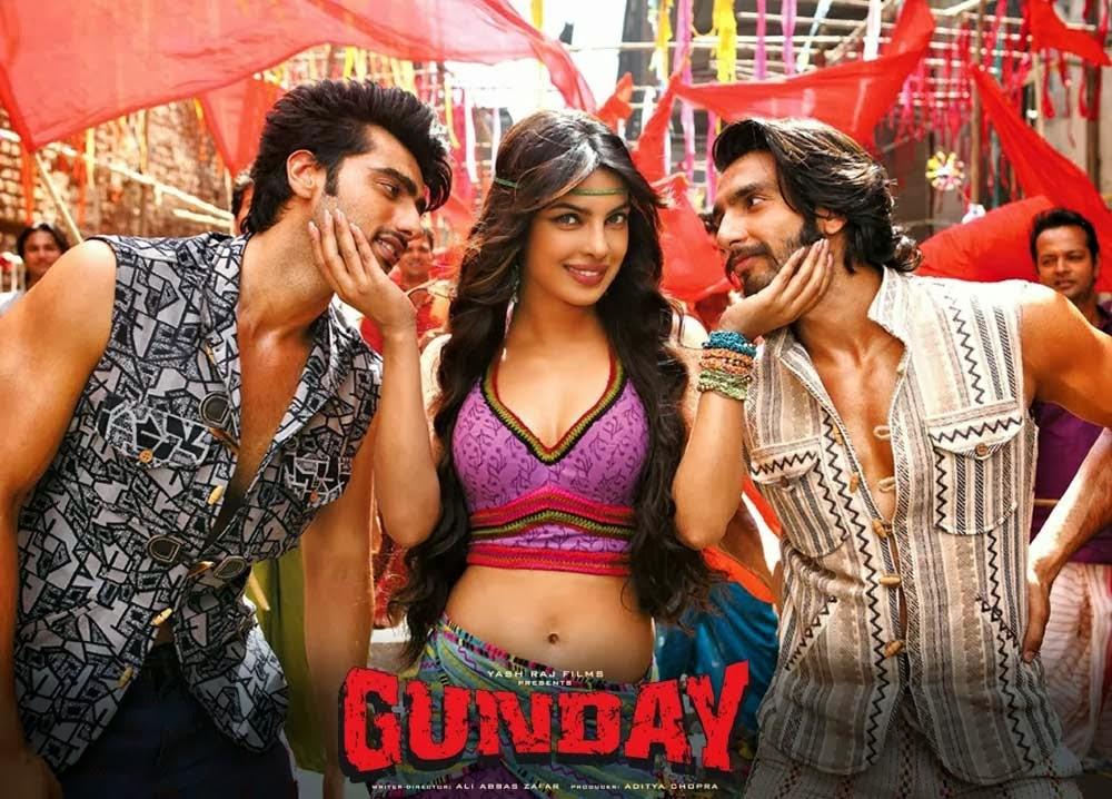 Gunday Movie Latest Stills