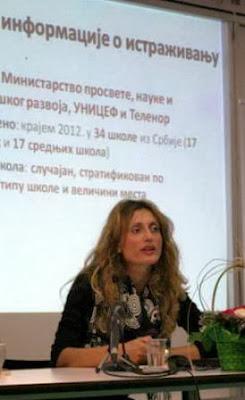 Dubravka Kuzmanović