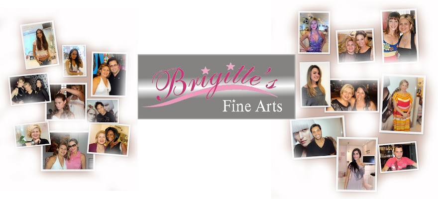 Brigitte's Fine Arts
