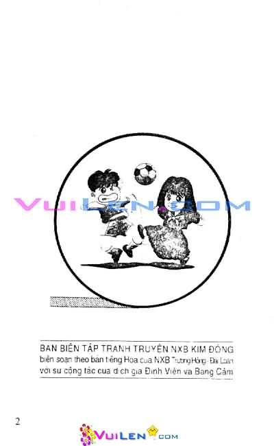 Jindodinho - Đường Dẫn Đến Khung Thành III  Tập 5 page 2 Congtruyen24h