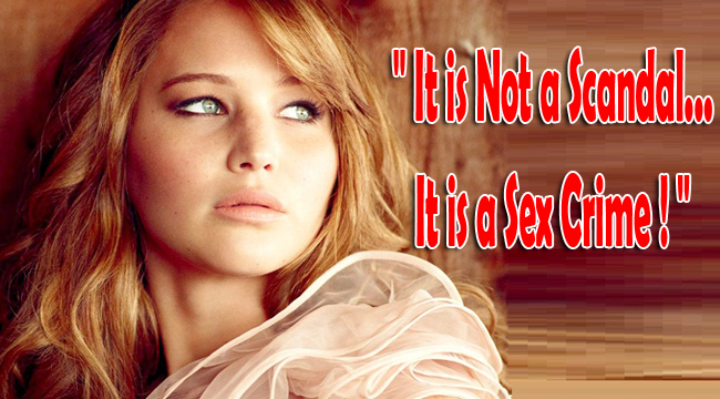 Jennifer Lawrence Finally Broke Her Silence Publicly Related to Naked Photos Hacked