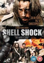 Ver Shell Shock Película Online (2011)