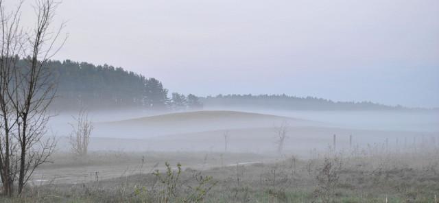 #12 Jak fotografować mgłę?