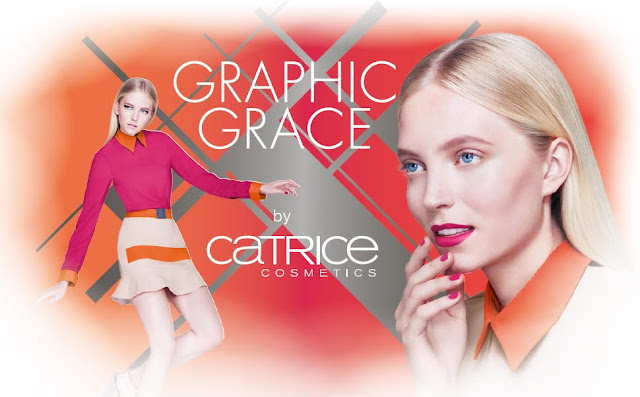 Catrice limited edition Graphic Grace