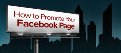 Social Media Tips - How to Promote your Facebook Page