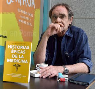 Eduardo Monteverdi, ciencia médica