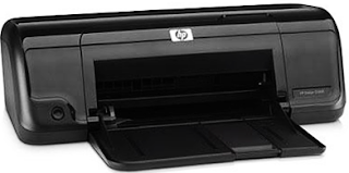 Hp Deskjet D1668 Printer Driver Download