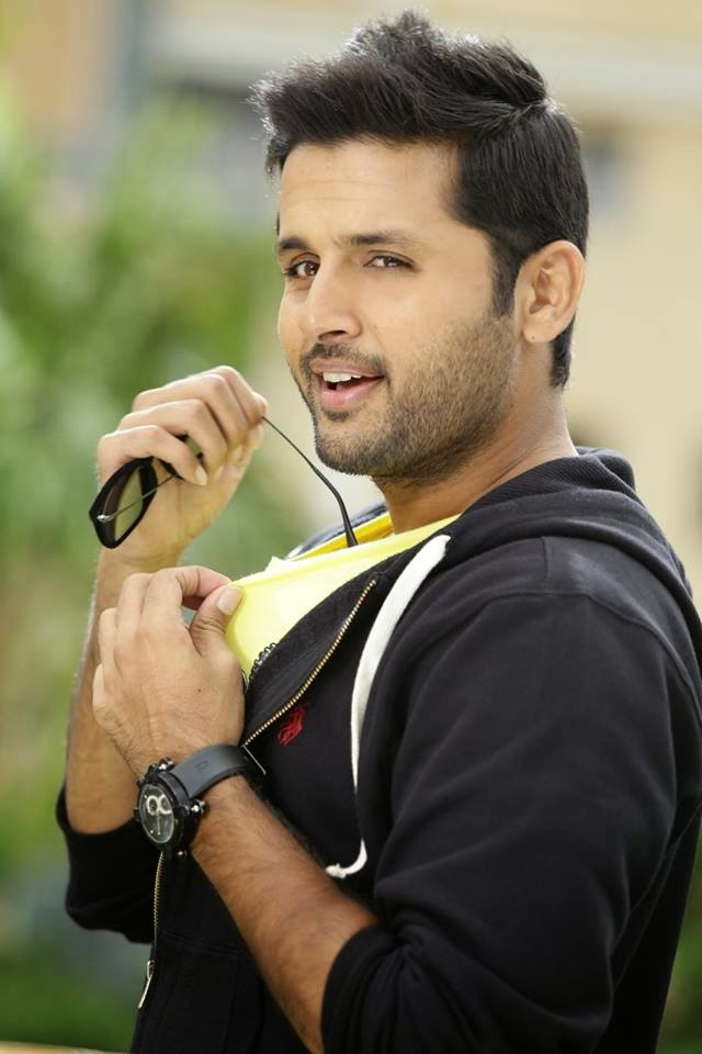 Actor Nithin Gets Marriage Proposal Actor Surya Masss Movie First