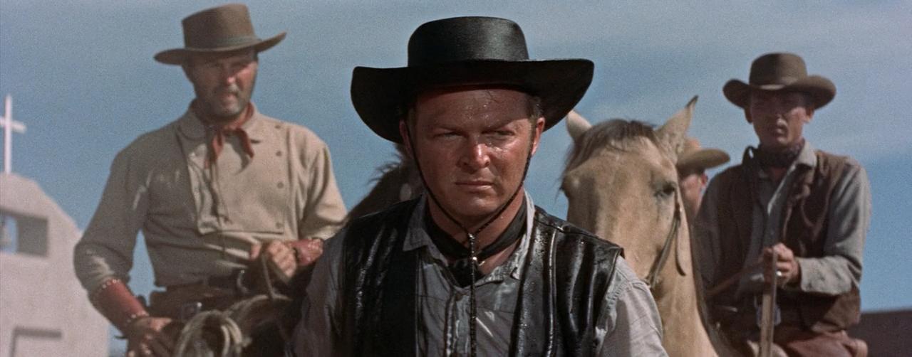 The Man from Laramie | 1955 | 720p | Dual