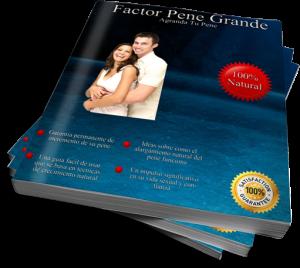 Factor Pene Grande (Manual) [Poderoso Conocimiento]