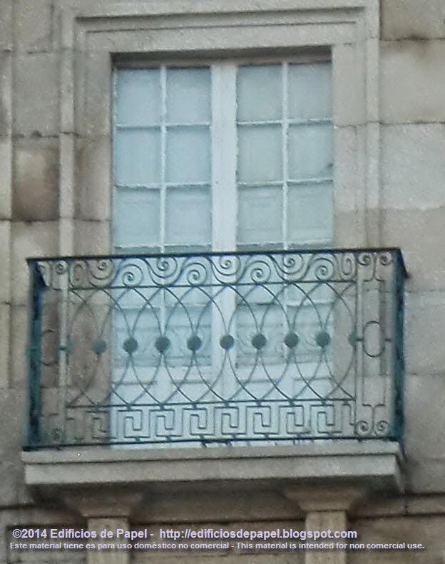 Balcones de Ourense 21