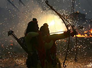 Best Festival of Varanasi - Ganga Dussehra