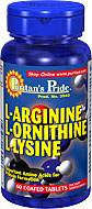 Puritan's Pride Tri-Amino Acid