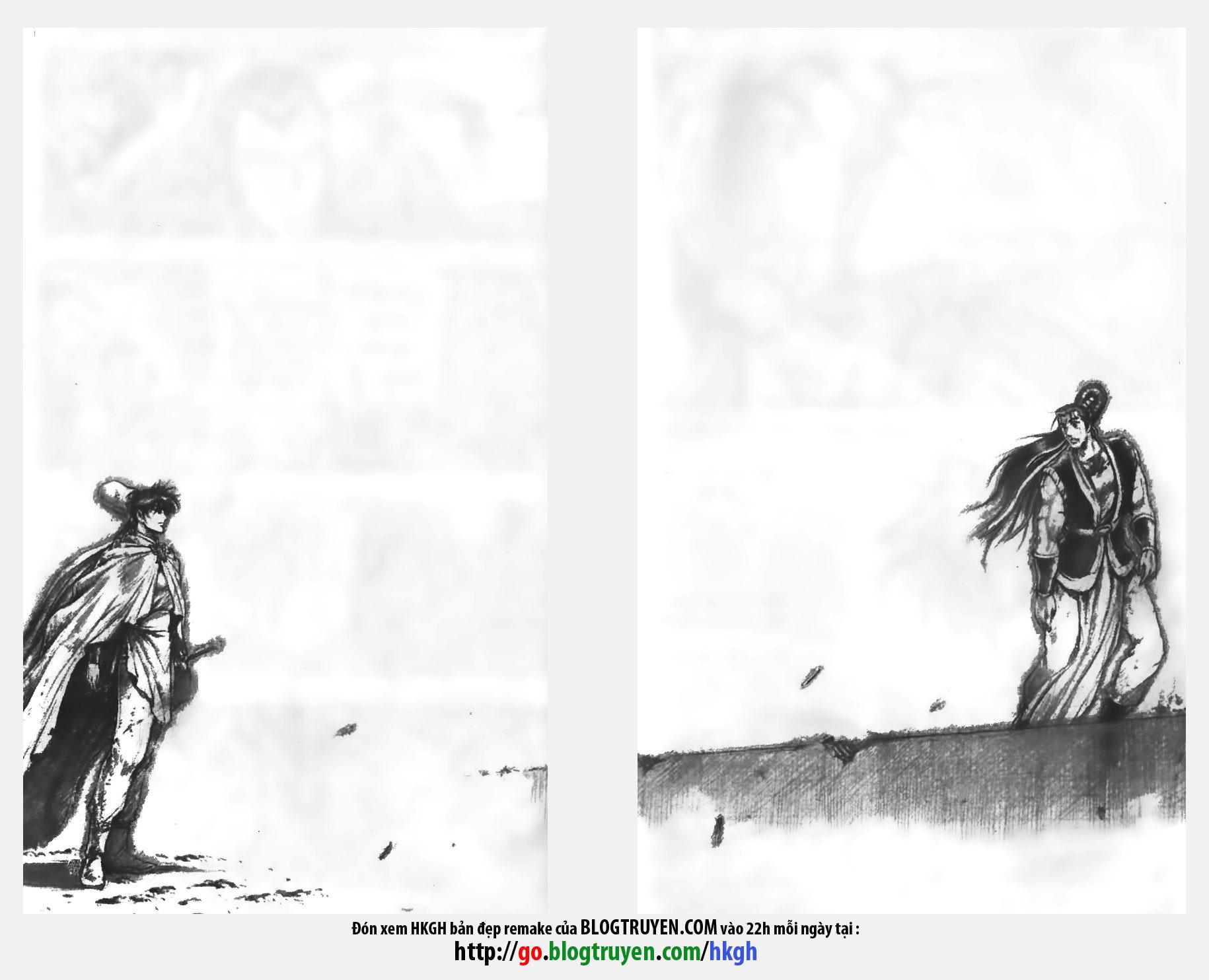 Hiệp Khách Giang Hồ - Hiệp Khách Giang Hồ Chap 061 - Pic 18