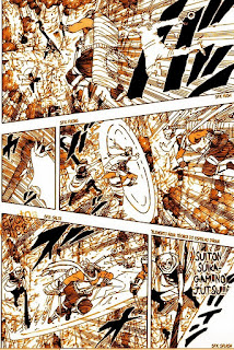 Naruto shippuden 564 - Ninguém