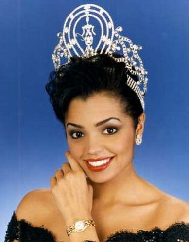 matagi mag beauty pageants chelsi smith miss universe 1995
