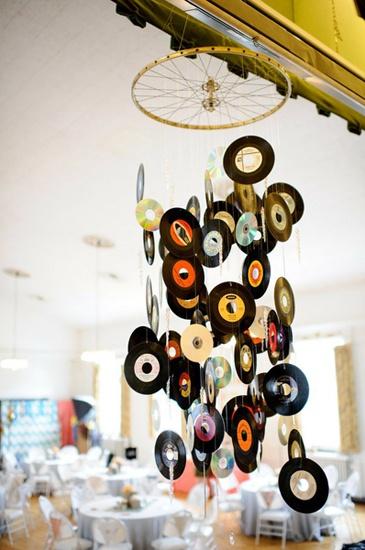 Dishfunctional Designs Repurposed Vinyl Lp Record Album Art