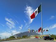 Esta mañana fue izada la bandera de México en las instalaciones de la Villa . bandera de mã©xico en villa olãmpica londres