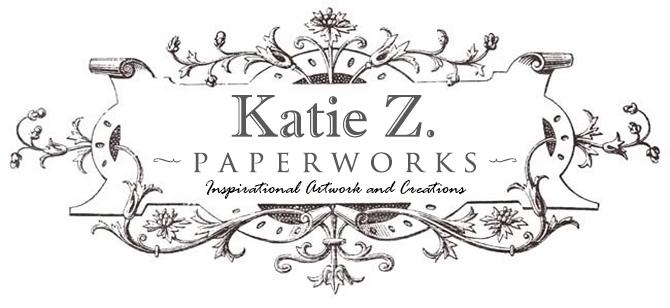 Katie Z. Paperworks