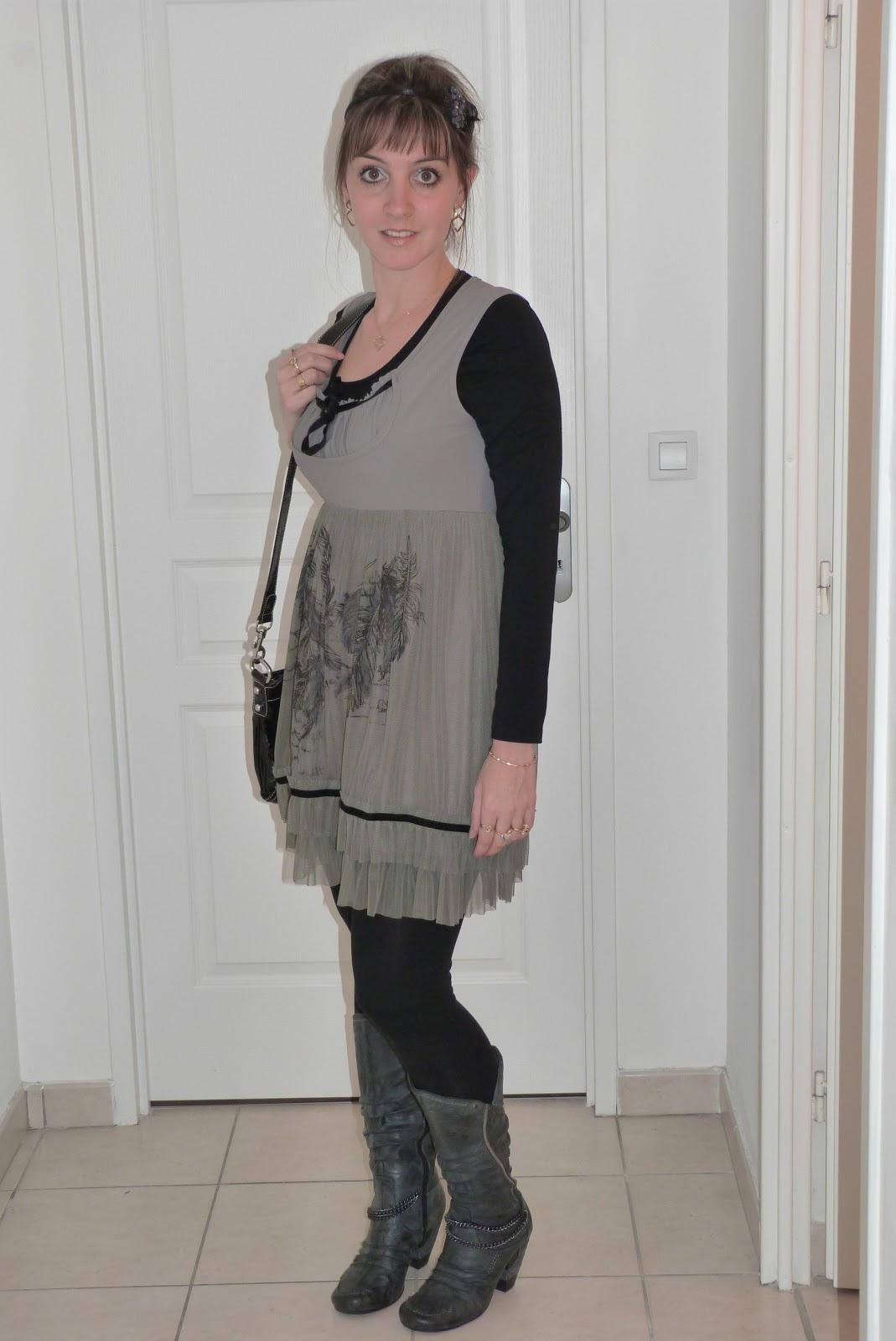 Le Lingerie Blog Esprit Coralia Robe La De Petite 4B8q7