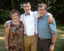 Former Swartzentruber Amish Levi & us