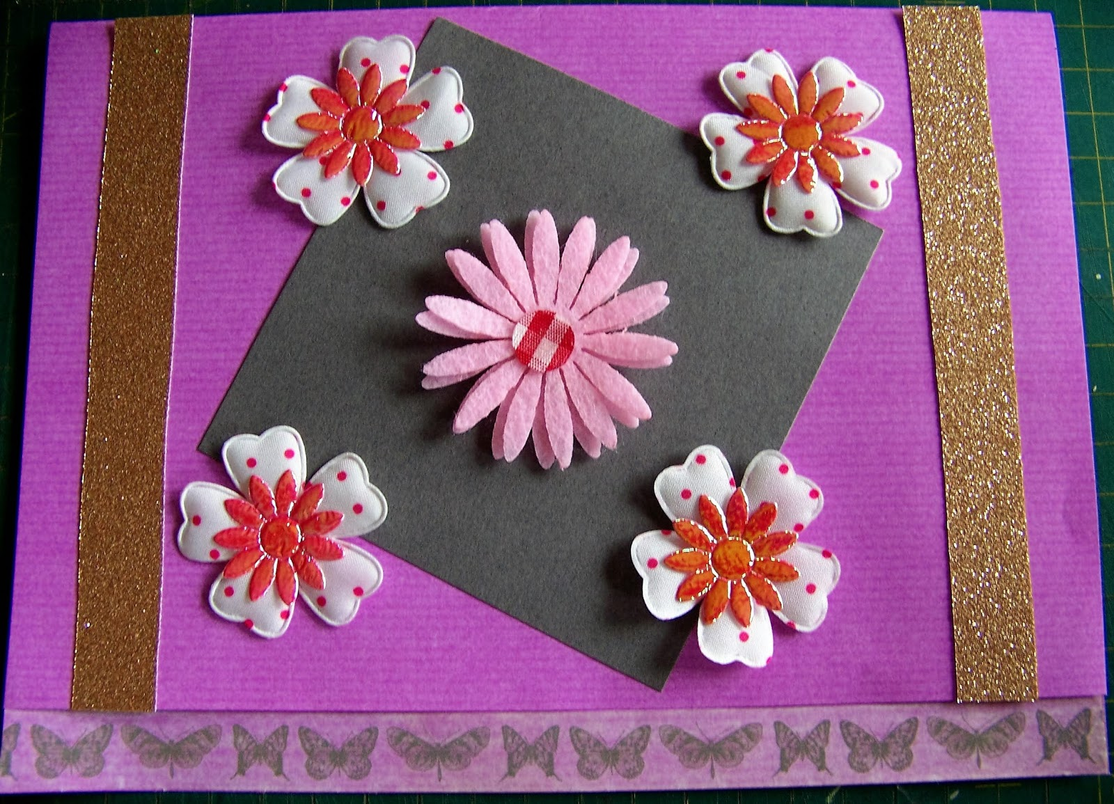 How To Make Friendship Cards Part - 39: Remember To Keep Nurturing Your TALENT For Making PRETTY Things. You Can  Subscribe To This Blog And Receive Regular Updates By Email ...