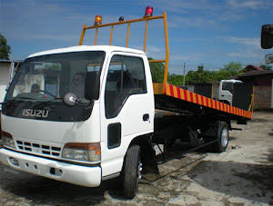 MENJUAL LORI CAR CARRIER RECOND ORIGINAL JAPAN