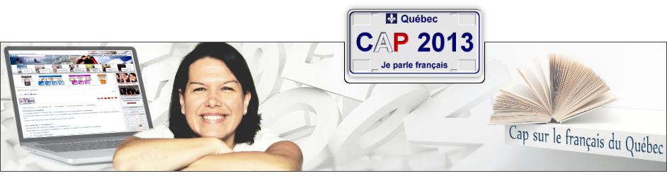 CAP FRANCISATION