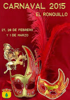 Carnaval de El Ronquillo 2015