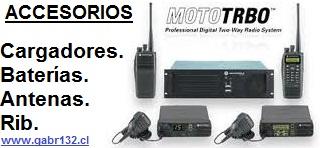 GaBr132: MotoTrbo