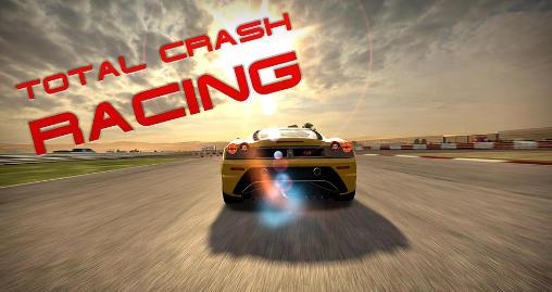 Android  Total Crash Racing Screenshot Apk File