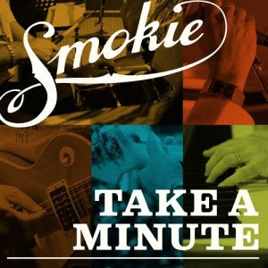 Smokie - Take A Minute 2010